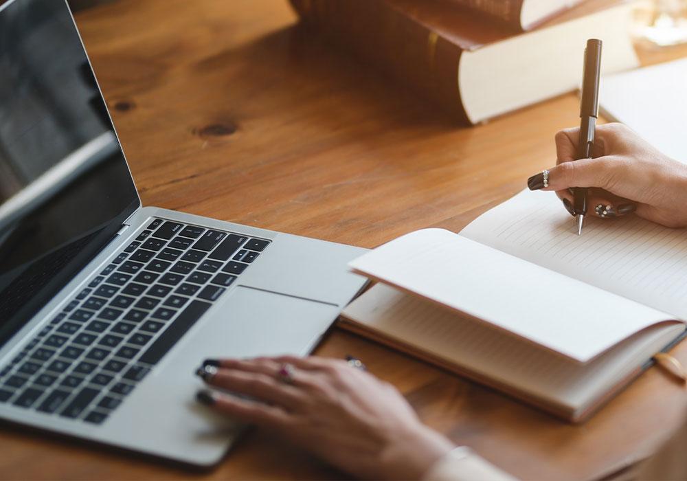 banking planning online work