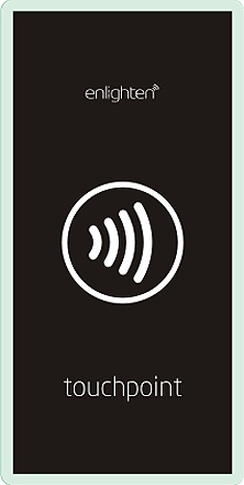 touch point nfc smart poster